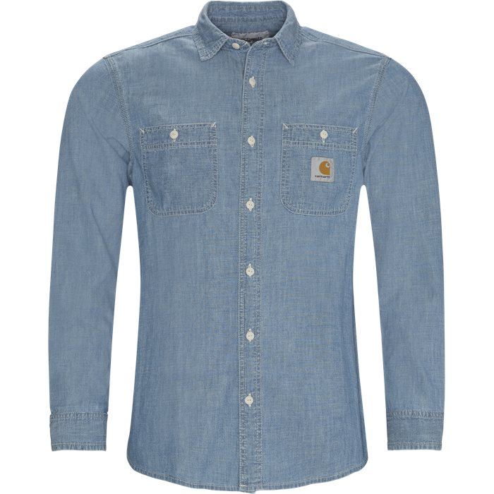 Shirts - Denim
